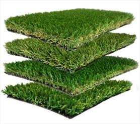 Wzorniki Sztucznej trawy