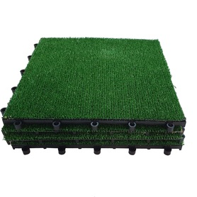 Płytka podest trawa Casa Verde
