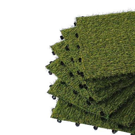 Płytka podest trawa Intens Verde (1)