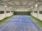 Sztuczna trawa Condor MatchPoint ITF 3 (3)
